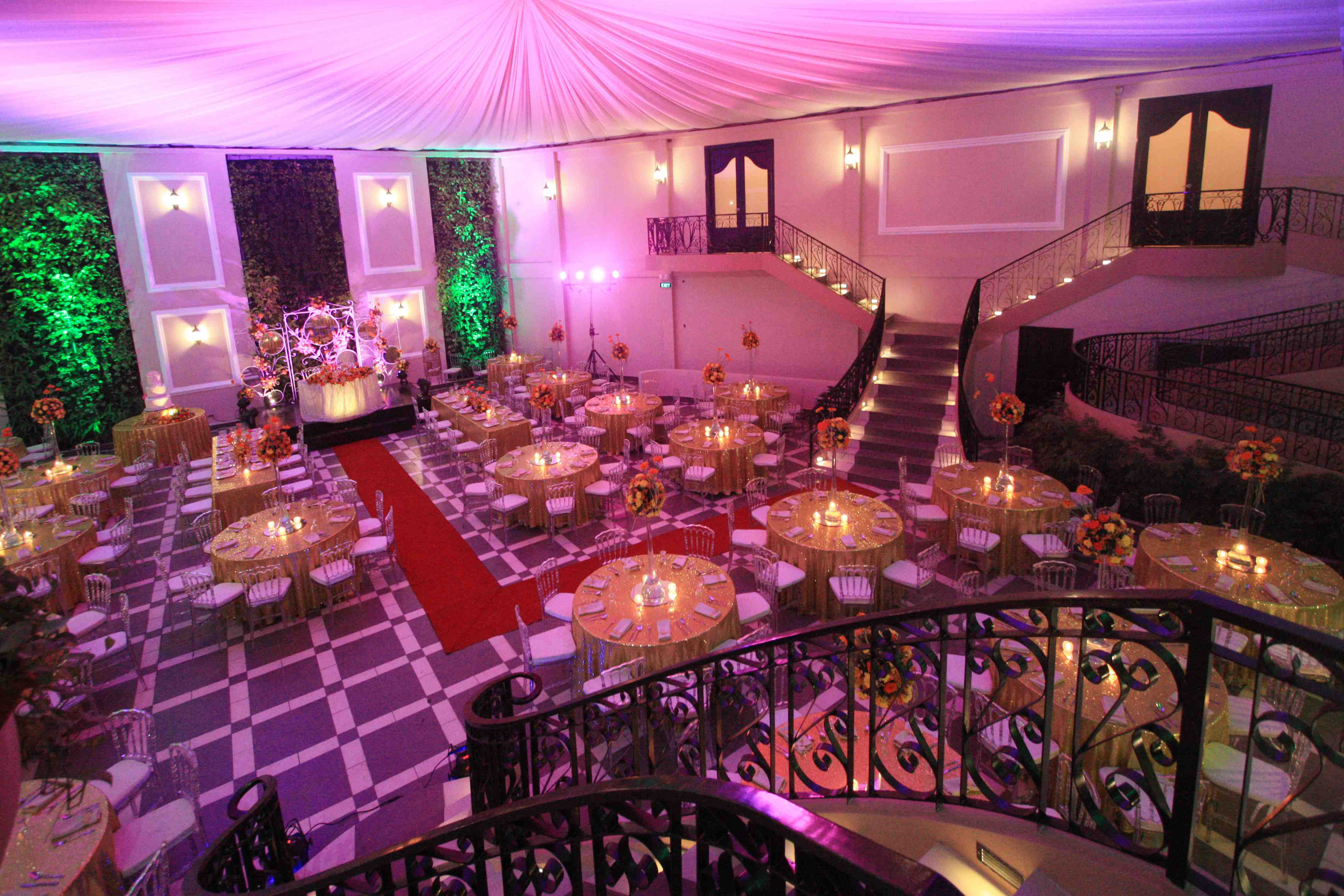 Majestic Venue for Events in Quezon City