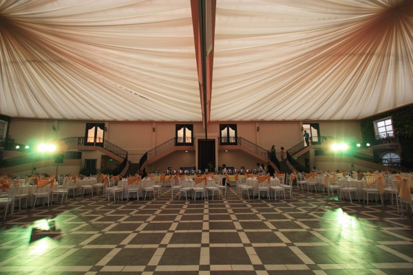 Hanging Gardens Venue Prom