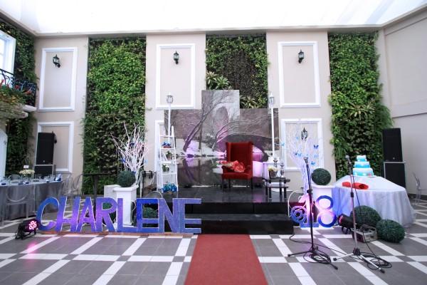 Hanging Gardens Debut Lafayette