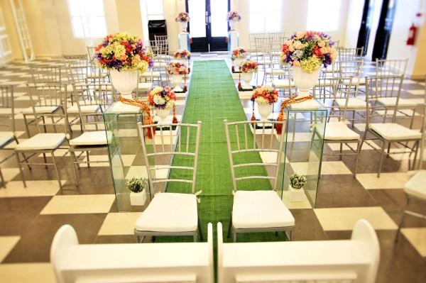 giverny hanging gardens wedding