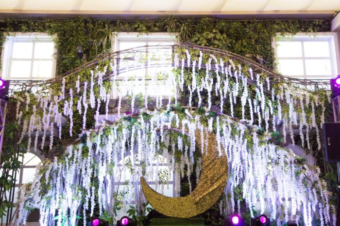 Thematic Hanging Gardens Garden Ftempo
