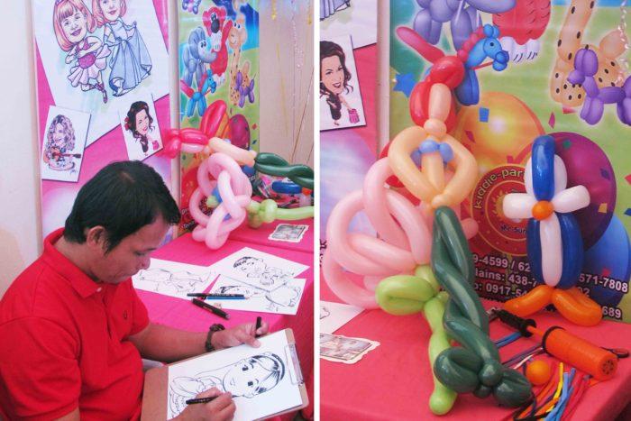 Andreas 7th Birthday A Disney Princess Dream Hanging Gardens Events Venue